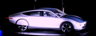 Lightyear One: las claves del coche eléctrico solar que promete una autonomía de 725 km y cuesta 149.000 euros