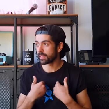 Fortfast da el salto a Patreon porque está cansado de cobrar 800 euros al mes con Youtube