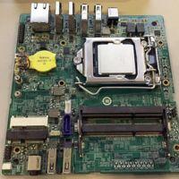 Intel crea un nuevo formato de placas base: el 5x5, a caballo entre los NUC y los mini-ITX