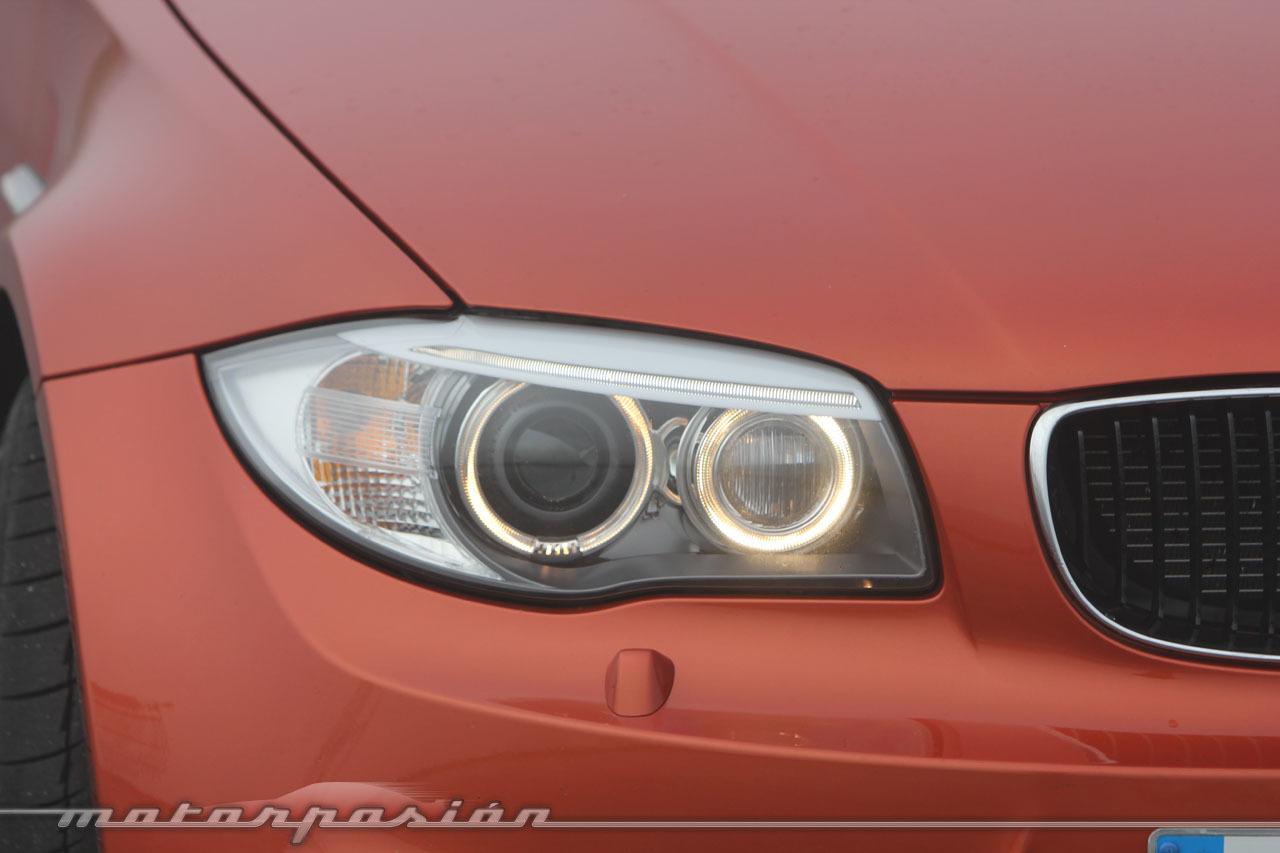 Foto de BMW Serie 1 M Coupé (Prueba) (24/60)