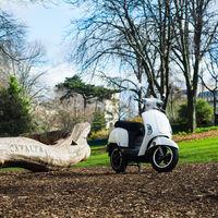 El scooter eléctrico Mob-ion TGT está a punto de llegar con 400 kilómetros de autonomía y un precio de 5.800 euros