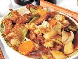 El Síndrome del Restaurante Chino