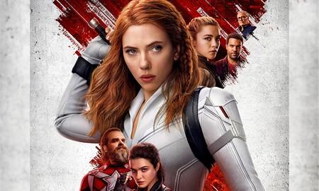 Cómo, cuándo y a qué hora se podrá ver 'Black Widow' en México con Disney+ Premiere Access