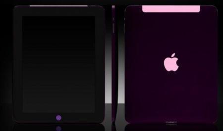 Colorware personaliza tu iPad con tus colores favoritos