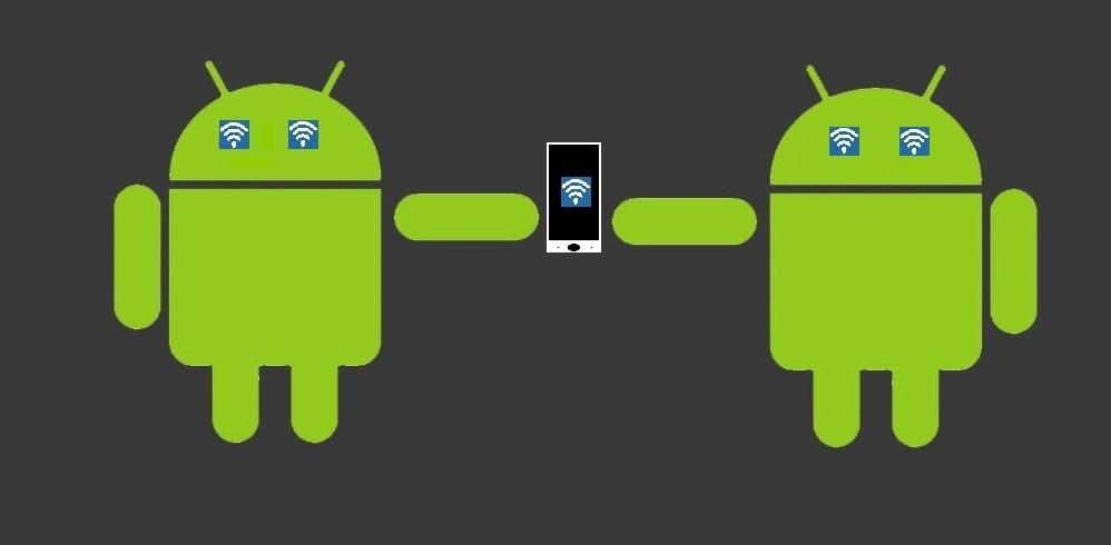 Cómo ver las contraseñas Wi-Fi almacenadas en un smartphone Android
