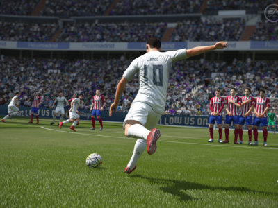 Análisis de FIFA 16: no hacía falta mucho para mejorar, pero sí para sorprender de nuevo