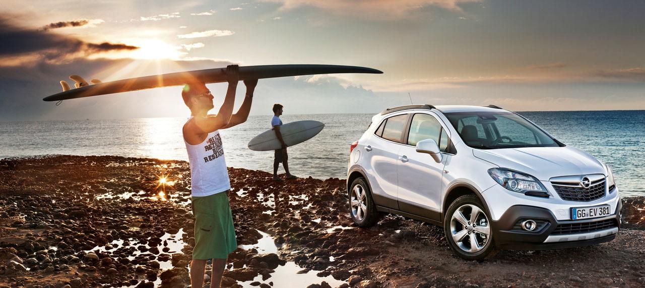 Foto de Novedades Opel 2013 (58/59)