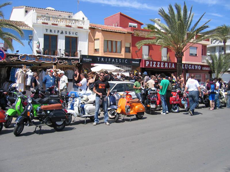 Foto de VI Denia Scooter Rally (11/26)