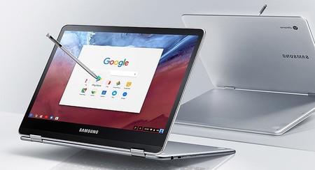 Una guía por los Chromebooks que soportan apps Android que puedes comprar en 2017