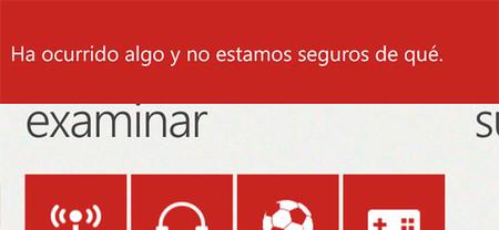 ¿Existe alguna opción real que sustituya a YouTube en Windows Phone 8? La pregunta de la semana