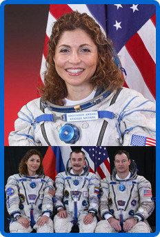 El blog de la turista espacial