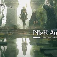 NieR: Automata Become as Gods Edition se unirá al catálogo de Xbox Game Pass esta semana