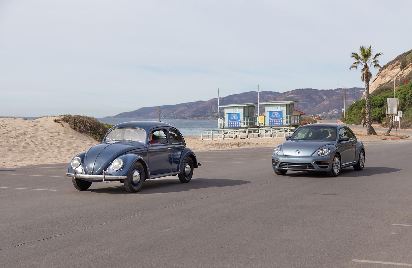 Foto de Despedida Volkswagen Beetle (3/19)