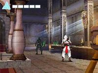Primeros detalles de 'Assassin's Creed: Altaïr's Chronicles' para Nintendo DS