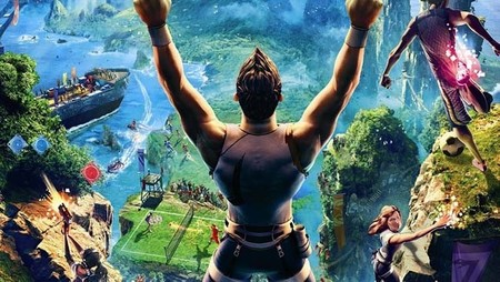 Video de Kinect Sports Rivals con toda su ambientación