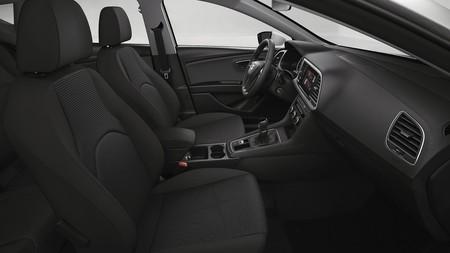 Seat Leon Style Interior 2