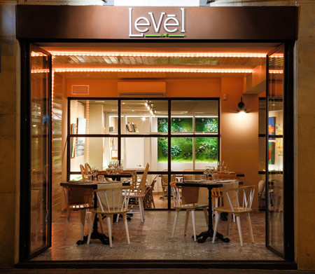 Level Veggie Bistro Tradicion Y Modernidad Crudivegana En Madrid 8571 630x547 1