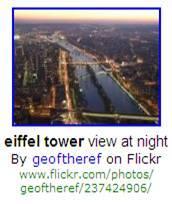 Yahoo ya busca entre las fotos de Flickr