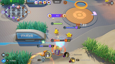 Pokemon Unite 16
