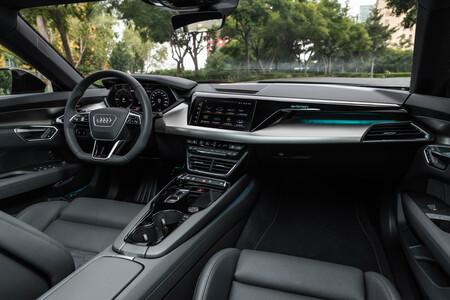 Audi RS e-tron GT 7