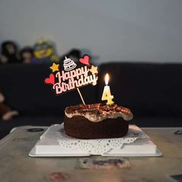 Siete ideas y consejos para que los niños pasen un buen cumpleaños durante la cuarentena