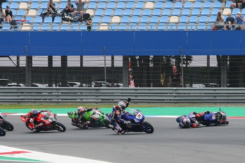 SBK República Checa 2021: Horarios, favoritos y dónde ver las carreras en directo