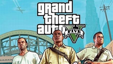 Dos fotitos más de 'Grand Theft Auto V' para amenizar la espera