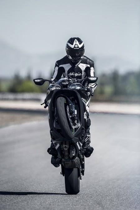 Kawasaki Ninja Zx 10rr My 2018 07
