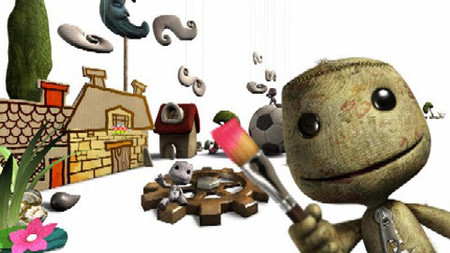 'Little Big Planet' se atreve a emular a 'Mario Bros', qué valor...
