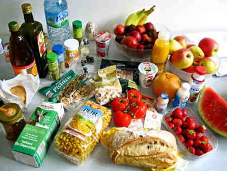 Algunos alimentos y hábitos perjudiciales para el aparato digestivo