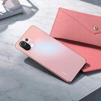 Xiaomi Mi 11 Lite 4G: el más económico de la familia es también el más ligero e igual de encantador