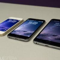 44,2% de los smartphones estadounidenses son un iPhone