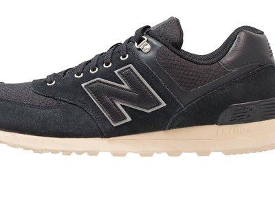 60% de descuento en las zapatillas deportivas New Balance ML574: ahora cuestan 39,95 euros en Zalando