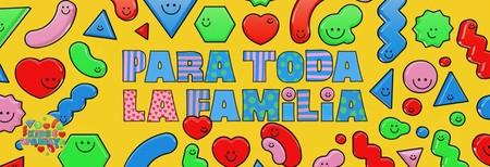 """Apple relanza su espacio infantil """"Para toda la Familia"""" de Apple Music con nuevas listas de reproducción dedicadas"""