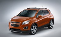 Chevrolet Trax: también para EE.UU. y China