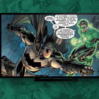 DC Universe llegará en otoño y además del streaming de series y películas ofrecerá cómics digitales