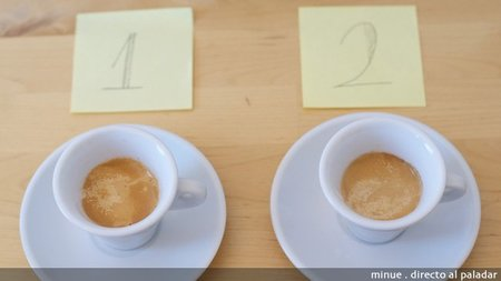 Marcilla vs Nespresso - fuertes