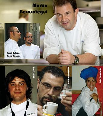 Chefservices, agencia española de chefs