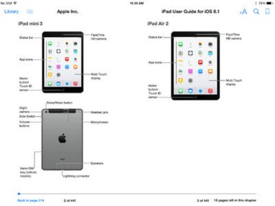 iPad Air 2 y iPad Mini 3: esta vez ha sido Apple la filtradora de sus nuevos productos