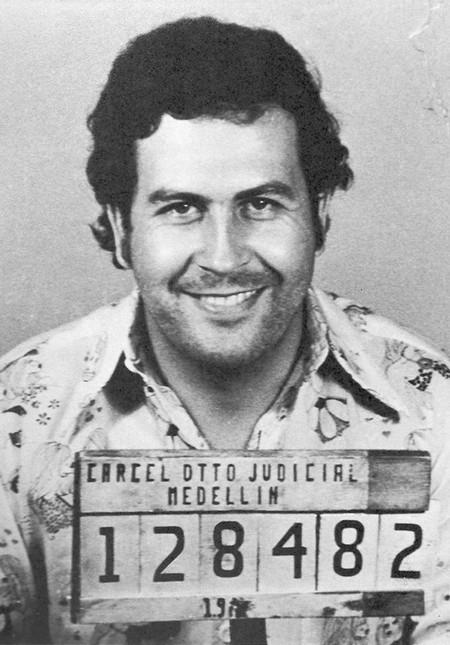 Pablo Escobar Mug