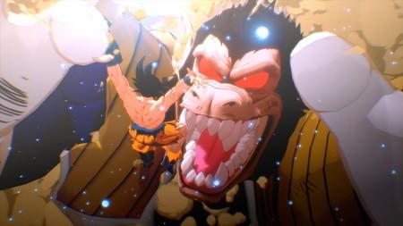 Dragon Ball Z: Kakarot nos dejará explorar hasta siete regiones diferentes con un tamaño descomunal