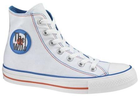 Converse de The Who