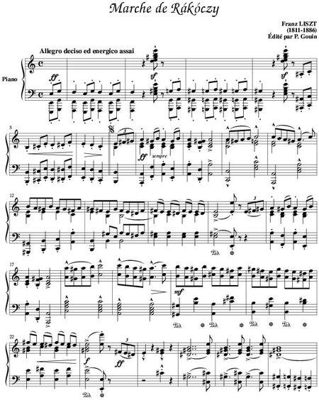 2011 Año Liszt: festejos en toda Europa