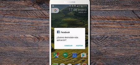 Siete alternativas a la aplicación oficial de Facebook