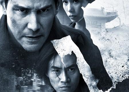 'El poder del Tai Chi', las artes marciales según Keanu Reeves