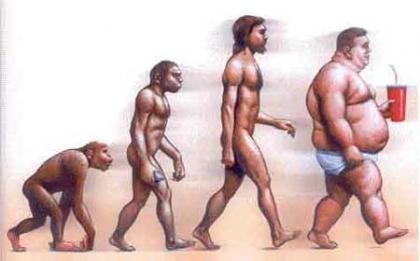 Más obesos que desnutridos