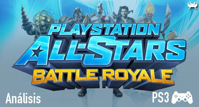 PlayStation All-Stars Battle Royale analisis