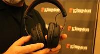 Kingston extenderá su marca HyperX a productos de audio