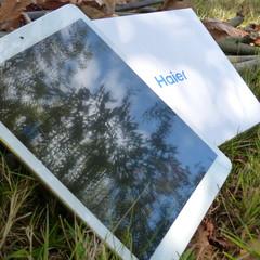 Foto 2 de 18 de la galería haier-pad-971-diseno en Xataka Android