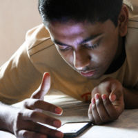 Si estás deprimido, tu smartphone podrá saberlo